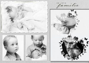 newborn - huwelijk - fotograaf - portrait - portret - metha eikens - fotografie - shoot -collage